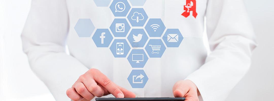 Studie Digitalisierung in der Apotheke
