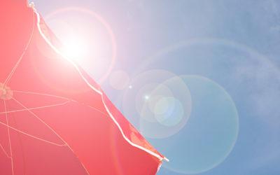 Repellents, Sonnenschutz, Reiseapotheke